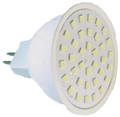 LED Bulb - Type M for WaterStar, LuxSauna, Others