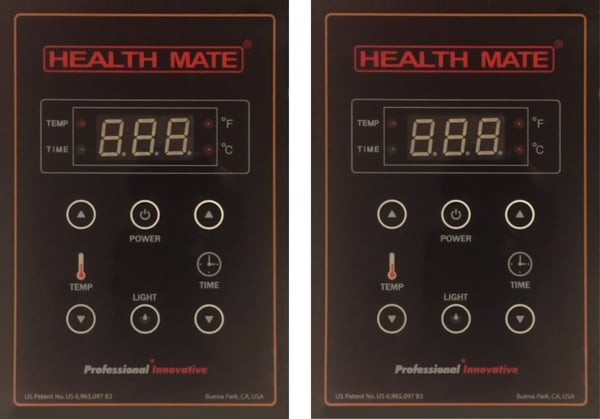 Health Mate Replacement AS-Series Keypads (New)