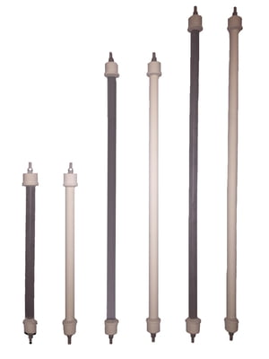 Ceramic Heaters (rod)
