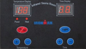 Sauna Control System Rebuild or Repair for Key's Backyard (Gen 1), Iron Man (some models), Sauna King, others.